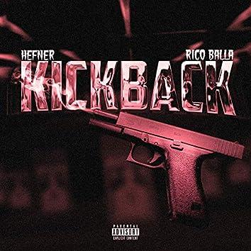 Kickback (feat. Hefner & Rico Balla)