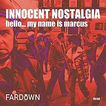 Innocent Nostalgia EP