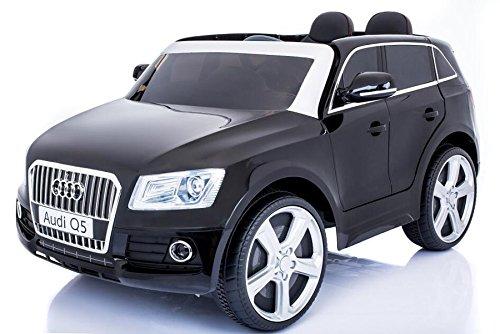 Audi Coche Eléctrico para Niños Q5 con Licencia Oficial