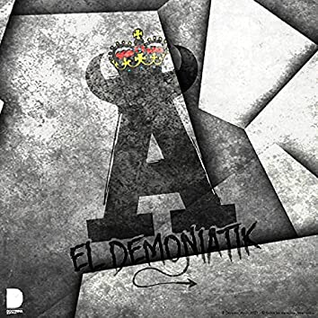 Alexander El Demoniatik