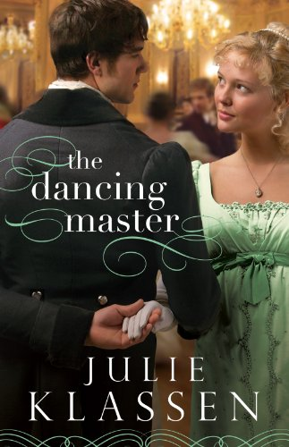 El profesor de baile de Julie Klassen