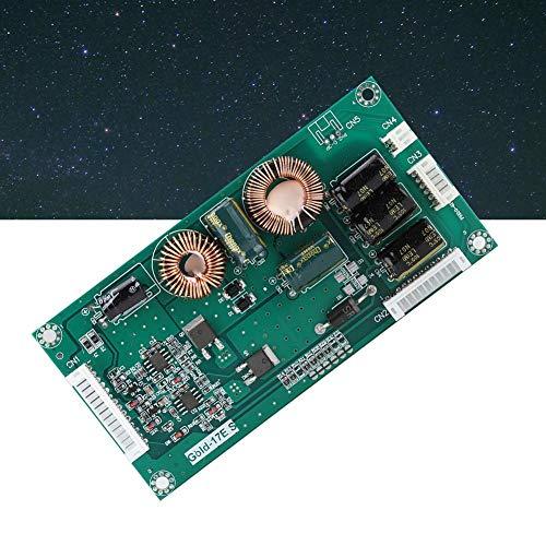 logozoe Übertragungsmodul für grüne TV-Hintergrundbeleuchtung DIY LED-Treiberplatine 10-26 V Konstantstrom für 26-55-Zoll-LED-TV und -Monitor