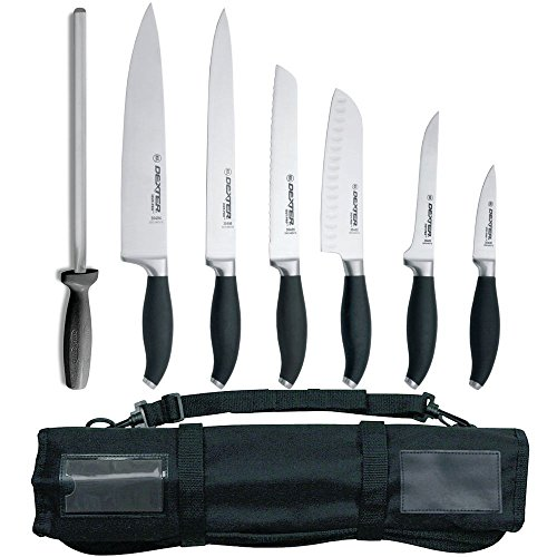 Dexter i-Cut Stainless Steel 8 Piece Cutlery Set