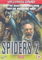 Spiders 2 [DVD]