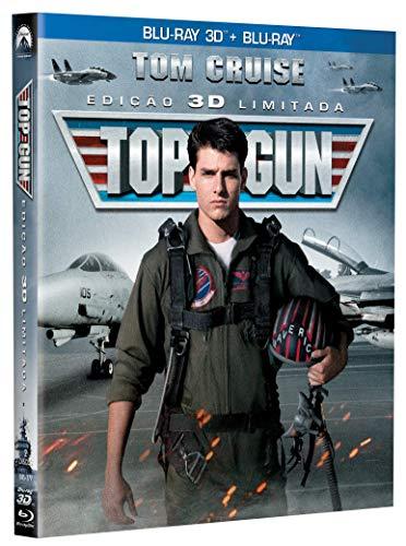 Top Gun 3D 2D