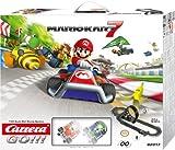 Carrera - Circuito GO 143 Nintendo Mario Kart 7 (Mario y Luigi) 4.9 Metros, Escala 1:43 (20062317)