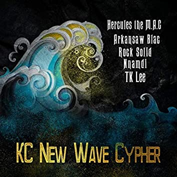 KC New Wave Cypher