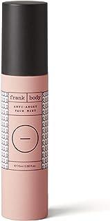 Frank Body Anti-angry Face Mist, 2.36 oz.