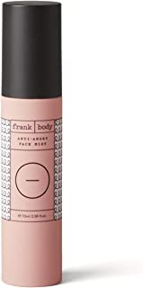 Frank Body Anti-angry Face Mist, 2.36 oz.