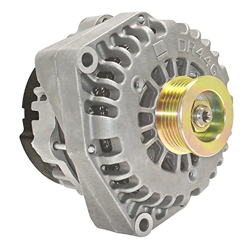 03 chevy tahoe alternator - 8