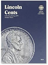whitman lincoln cent collection