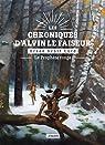 Le Prophète rouge: Les Chroniques d'Alvin le Faiseur, T2 par Card