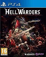 Hell Warders (PS4) (輸入版)