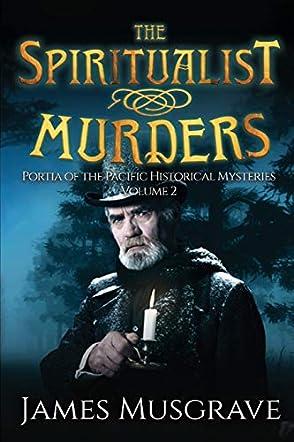The Spiritualist Murders