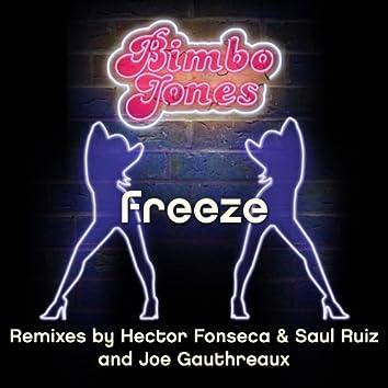 Freeze [Remixes 3.0]