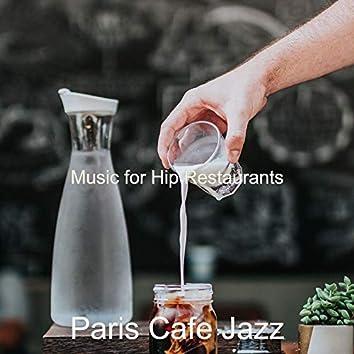 Music for Hip Restaurants