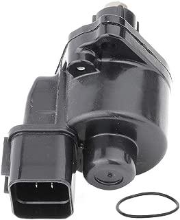 OCPTY 2H1086 Fuel Injection New Idle Air Control Valve FIT for Dodge Colt/Ram 50/ Raider/Spirit/Stealth, Hyundai Elantra/Sonata, Mitsubishi, Plymouth Colt