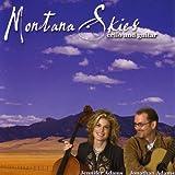 Montana Skies: cello & guitar
