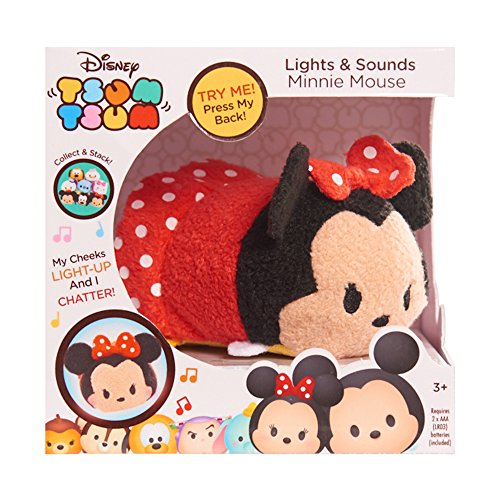 Disney Tsum Tsum Lights & Sound…
