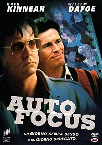 Auto Focus [Italia] [DVD]