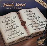 JOHNNY MERCER SONGBOOK, 28 CLASSICS,DOUBLE LP -  NELSON RECORDS,