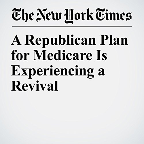 A Republican Plan for Medicare Is Experiencing a Revival copertina