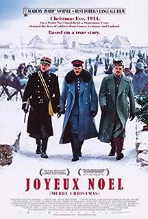 Best joyeux noel movie poster Reviews
