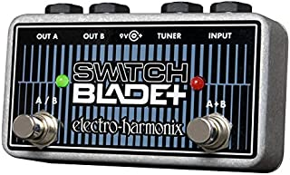Electro-Harmonix Switchblade + Advanced Channel Selector