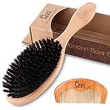 Mens Hair Brush Fine Hair - Best Reviews Guide