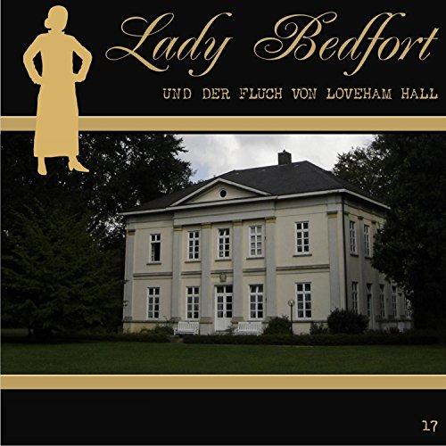 Der Fluch von Loveham Hall cover art