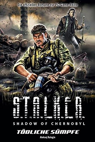 S.T.A.L.K.E.R. - Shadow of Chernobyl 06