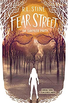 The Surprise Party  Fear Street Book 2