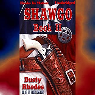 Shawgo cover art