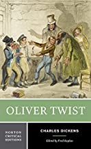 oliver twist book writer