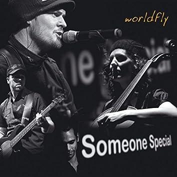 Someone Special (radio mix)