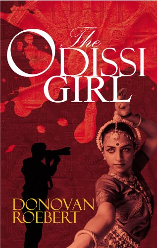 The Odissi Girl (English Edition)