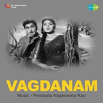 Vagdanam (Original Motion Picture Soundtrack)