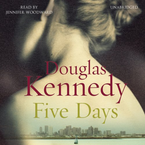 Couverture de Five Days