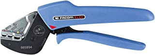 Facom Maintenance Crimping Pliers for Insulated Terminals