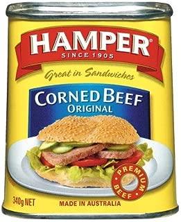 hamper corned beef