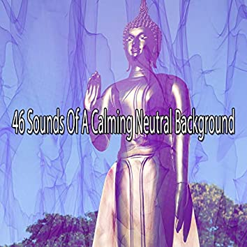 46 Sounds of a Calming Neutral Background