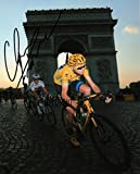 Limited Edition Motiv Chris Froome Foto Autogramm