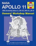 NASA Apollo 11 - An Insight into the Hardware from the First Manned Mission to Land on the Moon