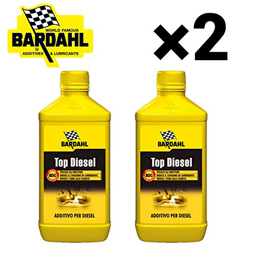 2 LITRI BARDAHL ADDITIVO AUTO TOP PER MOTORI...