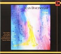 Daetwyler: Trios
