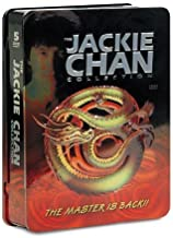 Jackie Chan Collection by Madacy Home Video by *