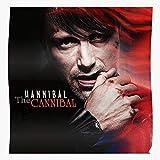 UnisylBoutique Show Mikkelsen Tv Red Lecter Mads Hannibal