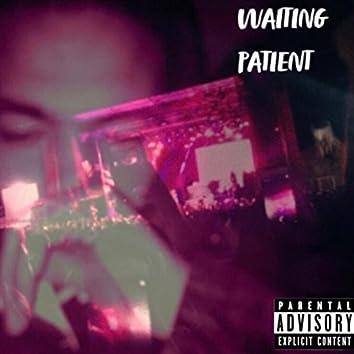 Waiting Patient