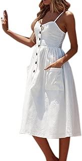 haoricu Women Dress, New Summer Women Off Shoulder Boho Tube Top Floral Sundress Maxi Evening Party Beach Long Dress