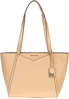 MICHAEL Michael Kors Medium Leather Tote Bag